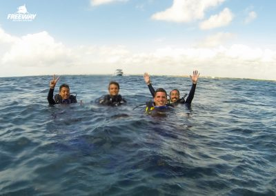 Diving Center Playa del Carmen, Scuba Diving Playa del Carmen, Diving Tours Playa del Carmen
