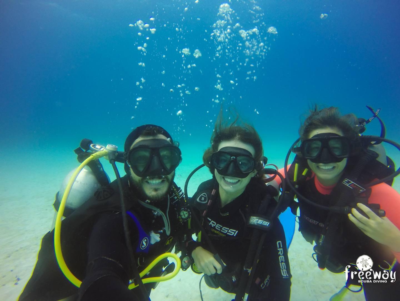 Diving Center Playa del Carmen, Scuba Diving Playa del Carmen, Diving Tours Playa del Carmen